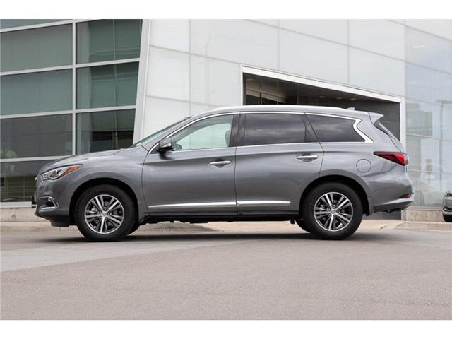 2020 Infiniti QX60 ESSENTIAL (Stk: 60650) in Ajax - Image 3 of 30
