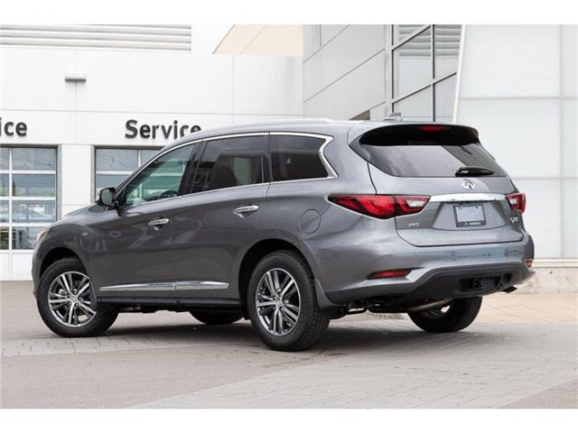 2020 Infiniti QX60 ESSENTIAL (Stk: 60650) in Ajax - Image 4 of 30