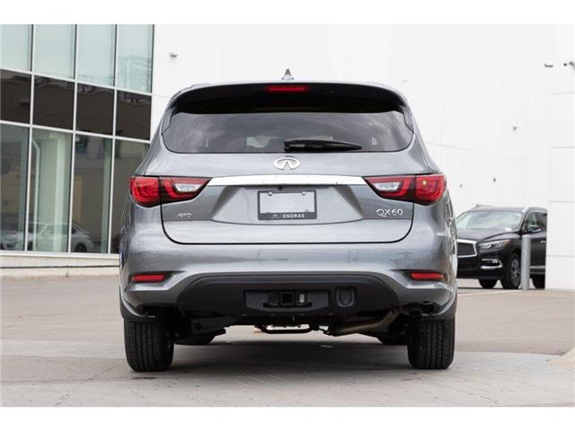 2020 Infiniti QX60 ESSENTIAL (Stk: 60650) in Ajax - Image 5 of 30