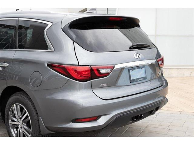 2020 Infiniti QX60 ESSENTIAL (Stk: 60650) in Ajax - Image 9 of 30