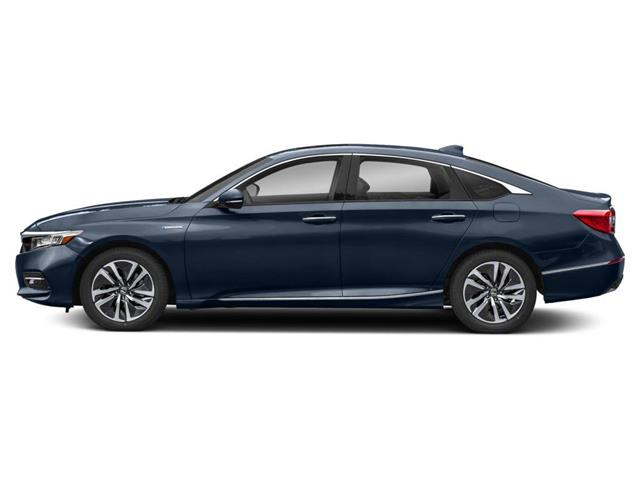 2019 Honda Accord Hybrid Touring (Stk: K1615) in Georgetown - Image 2 of 9