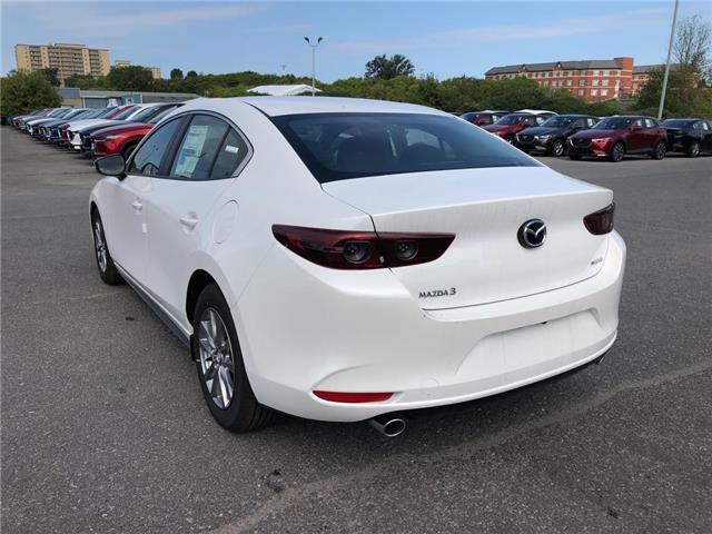 2019 Mazda Mazda3 GX (Stk: 19C063) in Kingston - Image 3 of 13