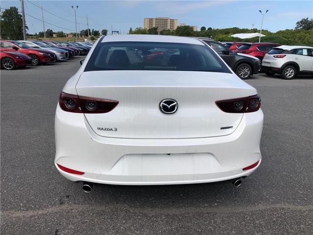 2019 Mazda Mazda3 GX (Stk: 19C063) in Kingston - Image 4 of 13