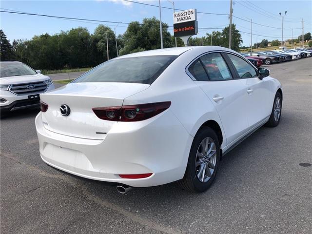 2019 Mazda Mazda3 GX (Stk: 19C063) in Kingston - Image 5 of 13