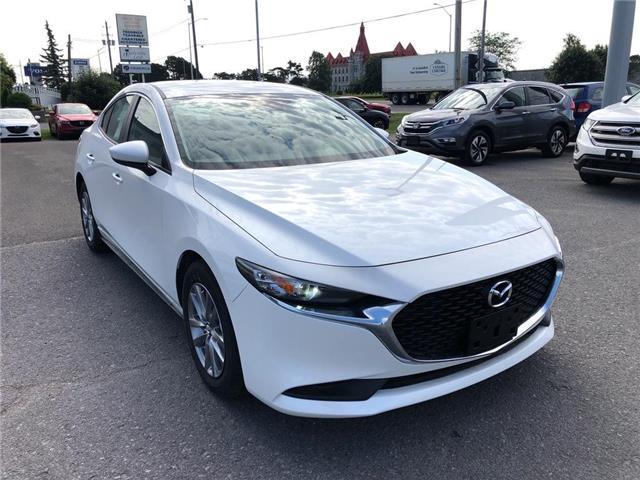 2019 Mazda Mazda3 GX (Stk: 19C063) in Kingston - Image 7 of 13