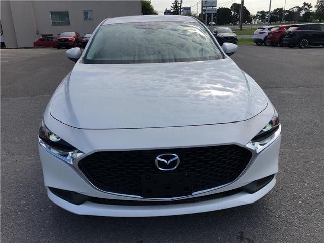 2019 Mazda Mazda3 GX (Stk: 19C063) in Kingston - Image 8 of 13