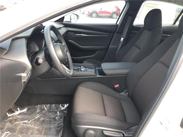 2019 Mazda Mazda3 GX (Stk: 19C063) in Kingston - Image 10 of 13