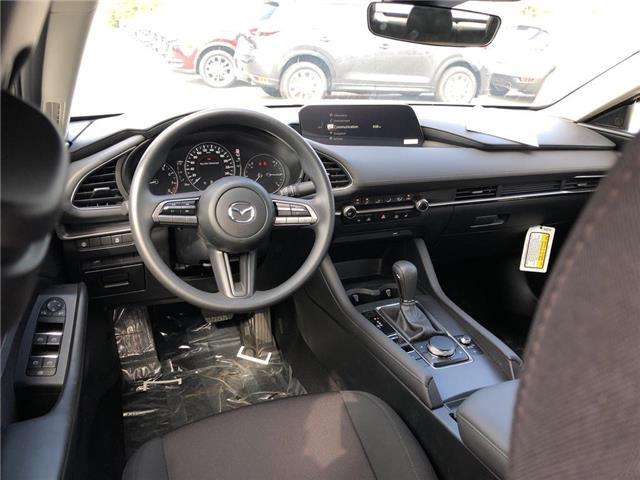 2019 Mazda Mazda3 GX (Stk: 19C063) in Kingston - Image 11 of 13