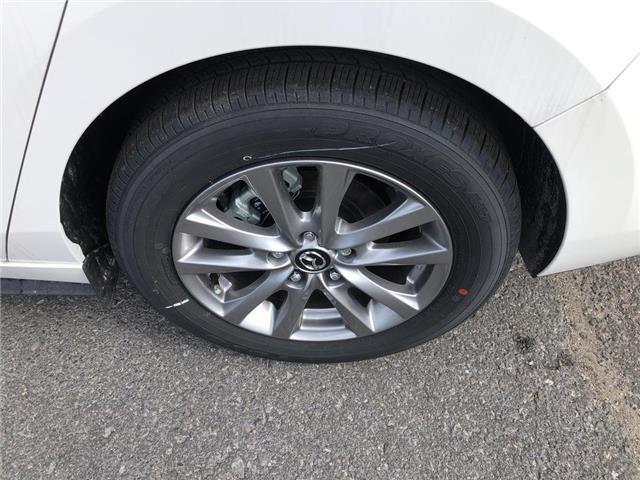 2019 Mazda Mazda3 GX (Stk: 19C063) in Kingston - Image 12 of 13