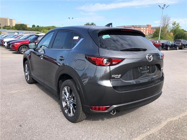 2019 Mazda CX-5 Signature (Stk: 19T125) in Kingston - Image 3 of 14