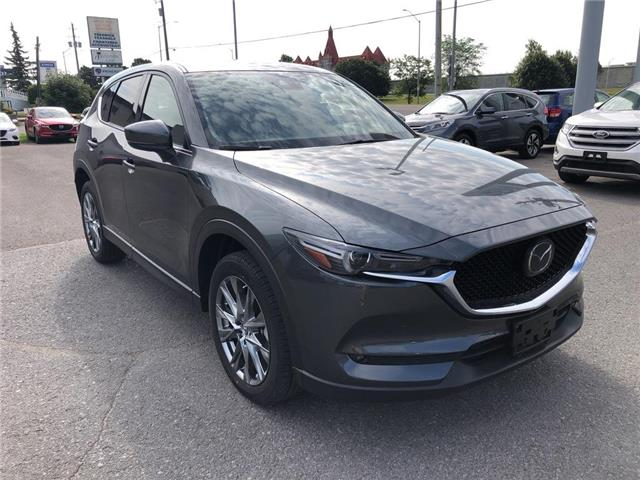 2019 Mazda CX-5 Signature (Stk: 19T125) in Kingston - Image 7 of 14