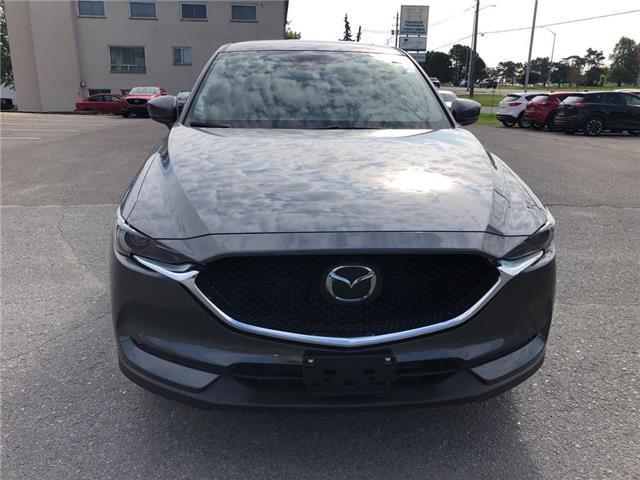 2019 Mazda CX-5 Signature (Stk: 19T125) in Kingston - Image 8 of 14