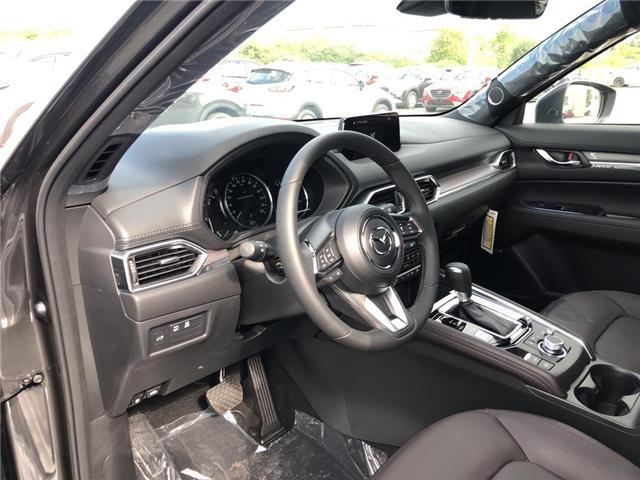 2019 Mazda CX-5 Signature (Stk: 19T125) in Kingston - Image 9 of 14