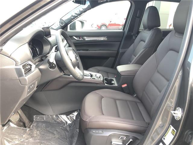 2019 Mazda CX-5 Signature (Stk: 19T125) in Kingston - Image 10 of 14