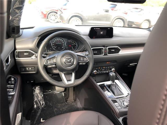 2019 Mazda CX-5 Signature (Stk: 19T125) in Kingston - Image 13 of 14