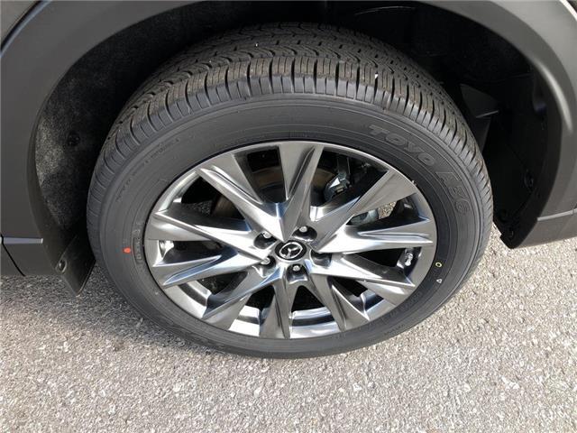 2019 Mazda CX-5 Signature (Stk: 19T125) in Kingston - Image 14 of 14