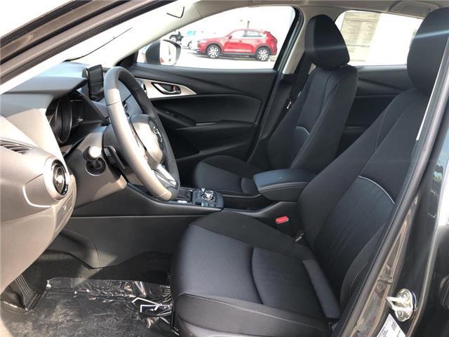 2019 Mazda CX-3 GS (Stk: 19T136) in Kingston - Image 10 of 14