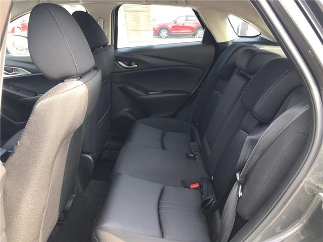 2019 Mazda CX-3 GS (Stk: 19T136) in Kingston - Image 11 of 14