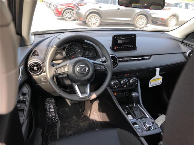 2019 Mazda CX-3 GS (Stk: 19T136) in Kingston - Image 12 of 14