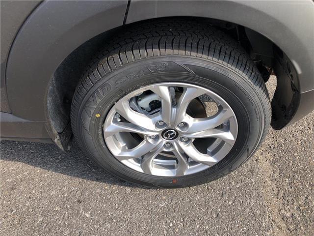 2019 Mazda CX-3 GS (Stk: 19T136) in Kingston - Image 13 of 14