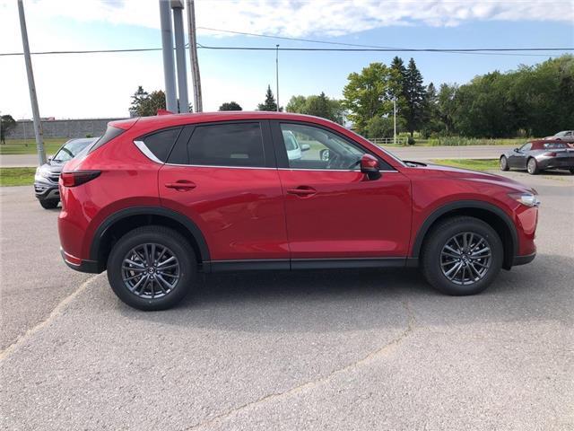 2019 Mazda CX-5 GS (Stk: 19T140) in Kingston - Image 6 of 14