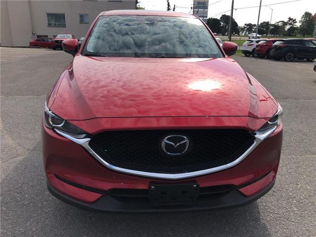 2019 Mazda CX-5 GS (Stk: 19T140) in Kingston - Image 8 of 14