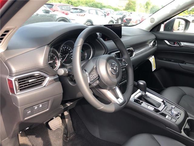 2019 Mazda CX-5 GS (Stk: 19T140) in Kingston - Image 9 of 14