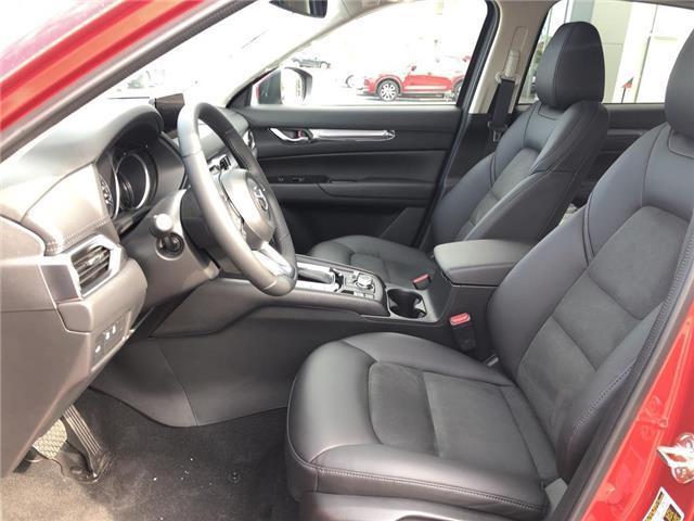 2019 Mazda CX-5 GS (Stk: 19T140) in Kingston - Image 10 of 14