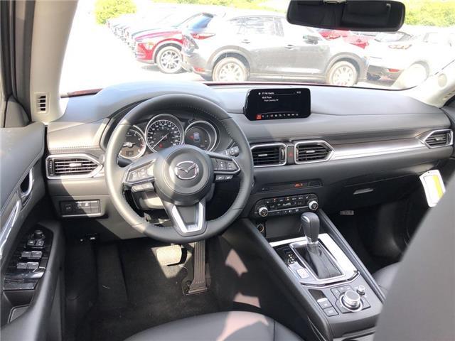 2019 Mazda CX-5 GS (Stk: 19T140) in Kingston - Image 12 of 14