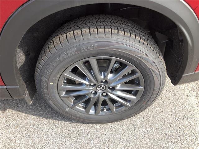 2019 Mazda CX-5 GS (Stk: 19T140) in Kingston - Image 13 of 14