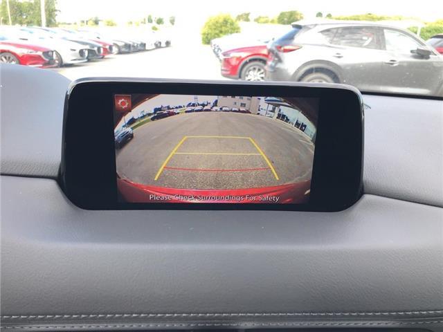 2019 Mazda CX-5 GS (Stk: 19T140) in Kingston - Image 14 of 14
