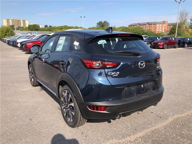 2019 Mazda CX-3 GT (Stk: 19T142) in Kingston - Image 3 of 15