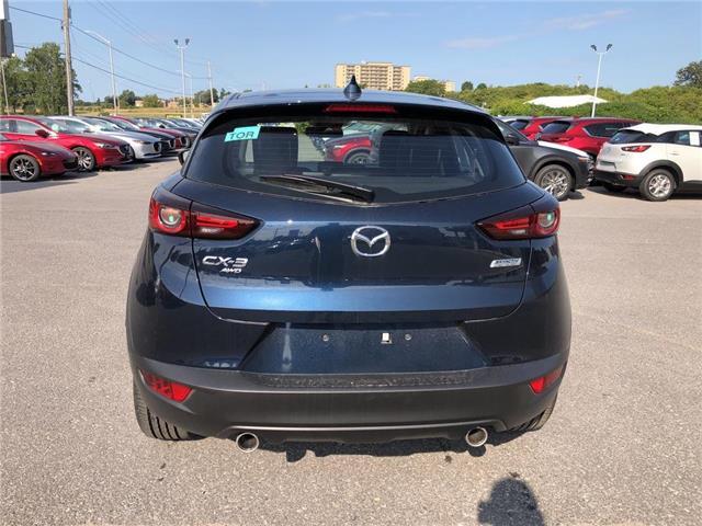 2019 Mazda CX-3 GT (Stk: 19T142) in Kingston - Image 4 of 15