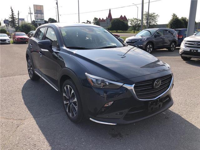 2019 Mazda CX-3 GT (Stk: 19T142) in Kingston - Image 7 of 15