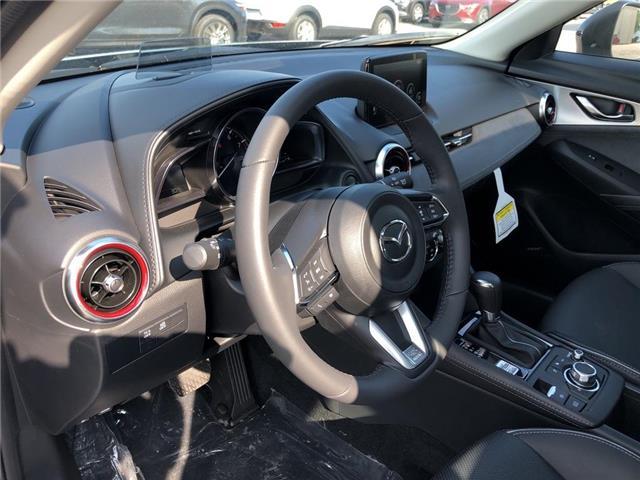 2019 Mazda CX-3 GT (Stk: 19T142) in Kingston - Image 9 of 15
