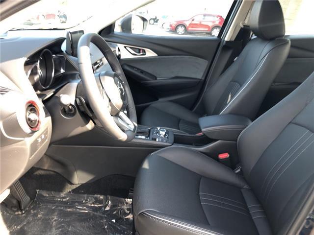 2019 Mazda CX-3 GT (Stk: 19T142) in Kingston - Image 10 of 15