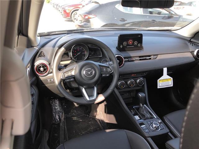 2019 Mazda CX-3 GT (Stk: 19T142) in Kingston - Image 13 of 15