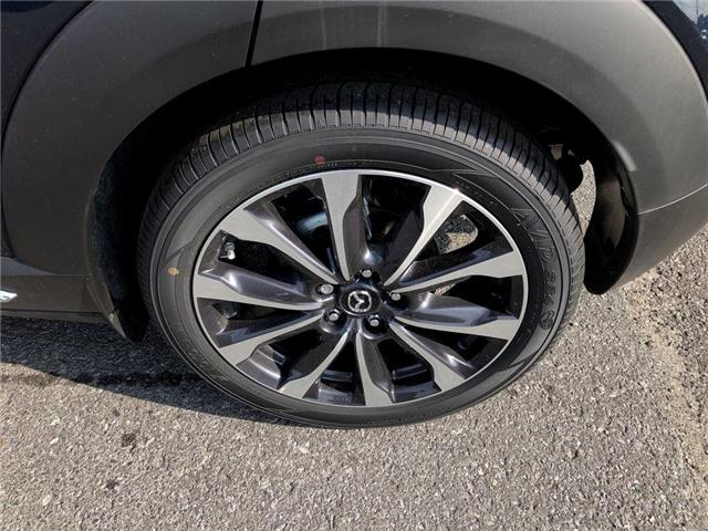 2019 Mazda CX-3 GT (Stk: 19T142) in Kingston - Image 14 of 15