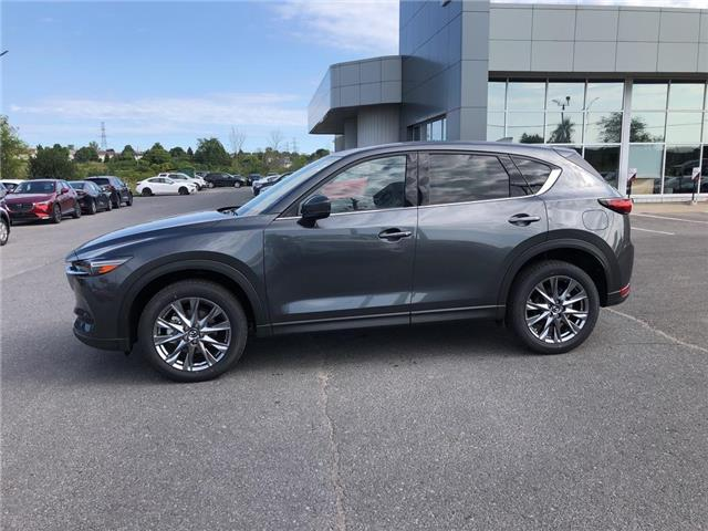 2019 Mazda CX-5 Signature (Stk: 19T145) in Kingston - Image 2 of 15