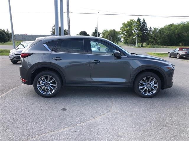 2019 Mazda CX-5 Signature (Stk: 19T145) in Kingston - Image 6 of 15