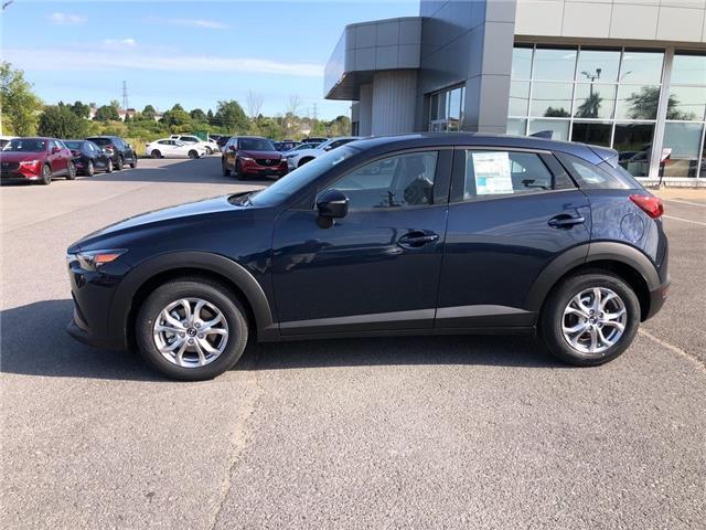 2019 Mazda CX-3 GS (Stk: 19T143) in Kingston - Image 2 of 15