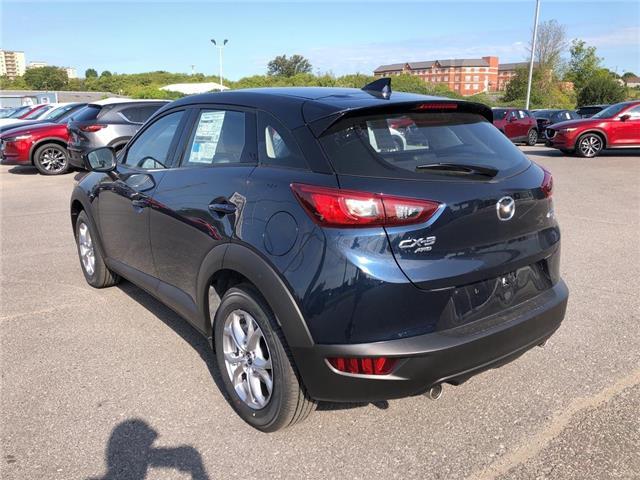 2019 Mazda CX-3 GS (Stk: 19T143) in Kingston - Image 3 of 15