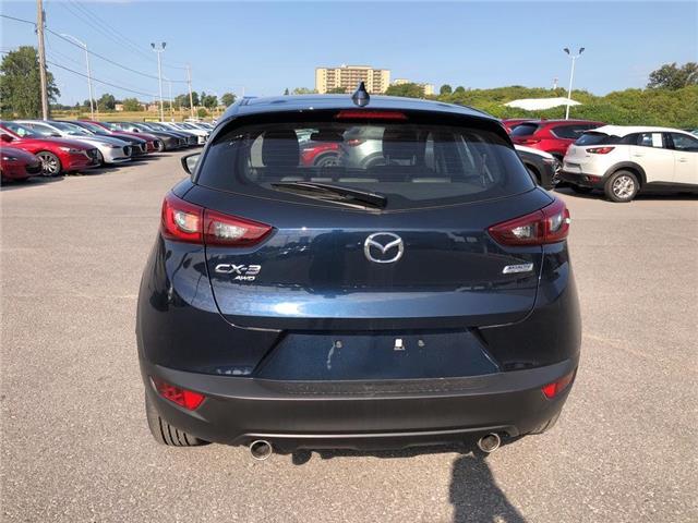 2019 Mazda CX-3 GS (Stk: 19T143) in Kingston - Image 4 of 15