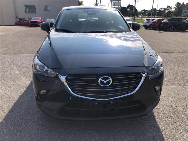 2019 Mazda CX-3 GS (Stk: 19T143) in Kingston - Image 8 of 15