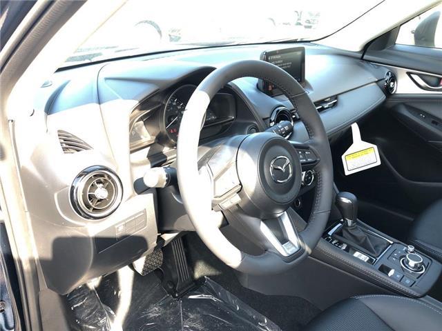 2019 Mazda CX-3 GS (Stk: 19T143) in Kingston - Image 9 of 15