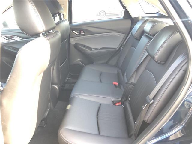 2019 Mazda CX-3 GS (Stk: 19T143) in Kingston - Image 12 of 15