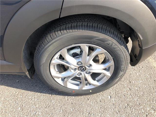 2019 Mazda CX-3 GS (Stk: 19T143) in Kingston - Image 14 of 15