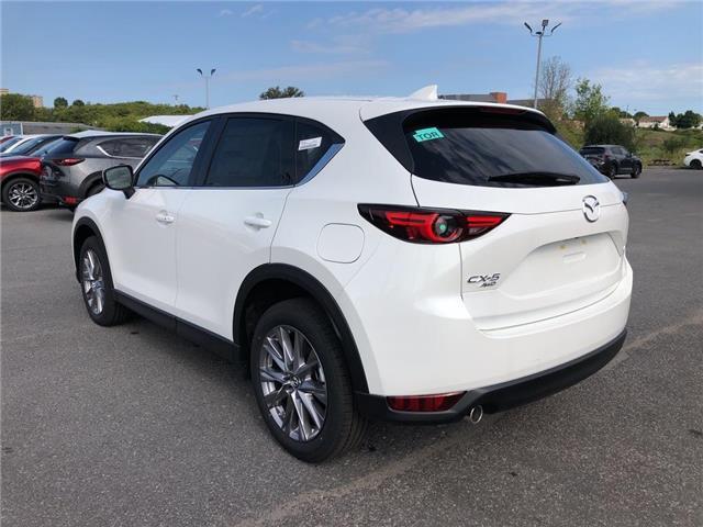 2019 Mazda CX-5 GT w/Turbo (Stk: 19T146) in Kingston - Image 3 of 15