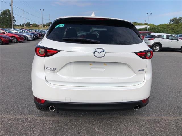 2019 Mazda CX-5 GT w/Turbo (Stk: 19T146) in Kingston - Image 4 of 15