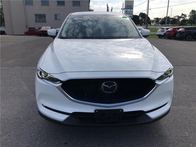 2019 Mazda CX-5 GT w/Turbo (Stk: 19T146) in Kingston - Image 8 of 15